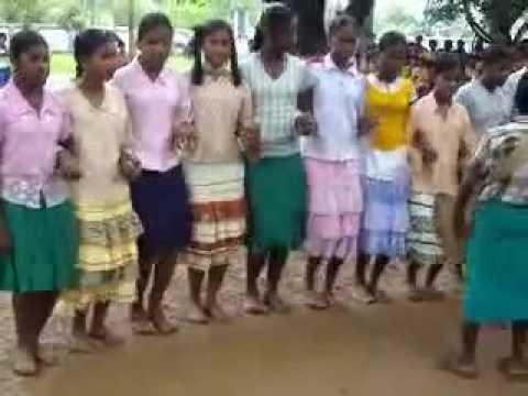 Santhali video songs 2015