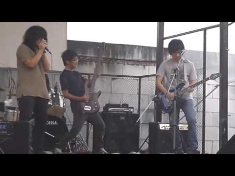 The Eleventh Hour Live at Rooftop Bar, Khaosan Road 2008