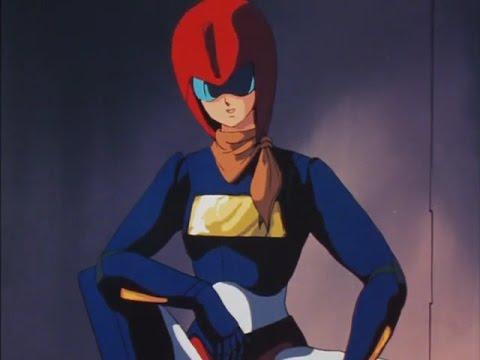 "Machine Robo: Revenge of Cronos episode 21 ""Angel of the Mind, Vikung-Fu - Protect"" English subs"