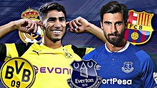 LES 5 PRÊTS DE FOOTBALLEURS LES PLUS RÉUSSIS LORS DE LA SAISON 2018/2019 ! 👌