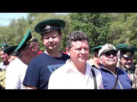 День пограничника отпраздновали в Невинномысске