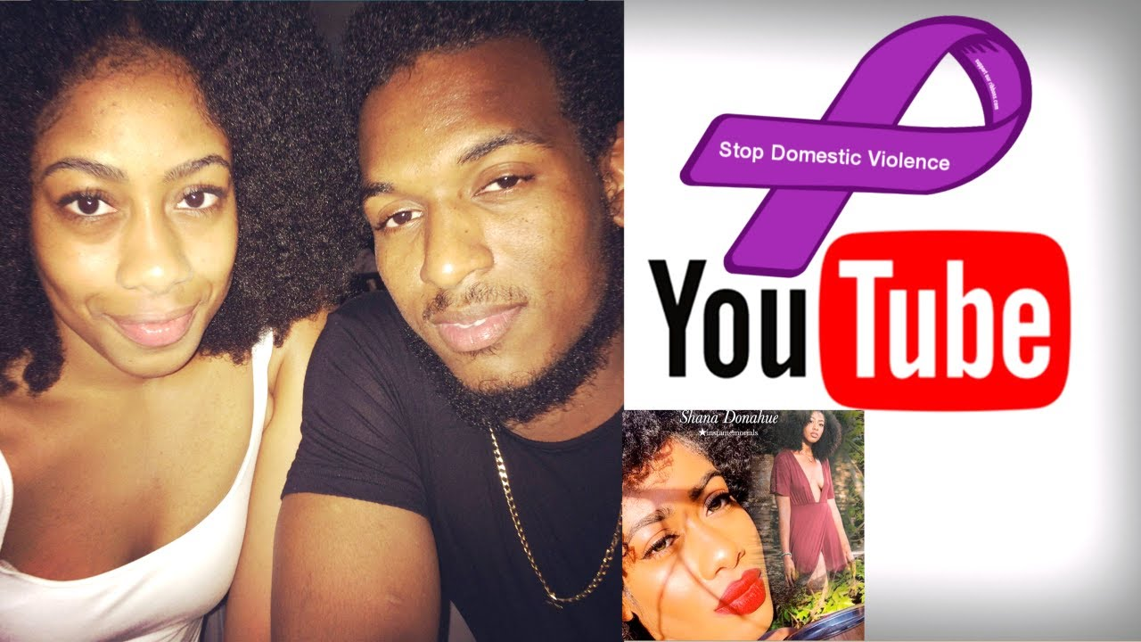 Washington DC YouTuber Killed By Boyfriend After 1 Month Of Getting Back Together