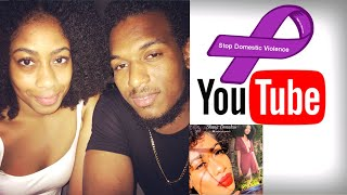Washington DC YouTuber Killed By Boyfriend After 1 Month Of Getting Back Together.