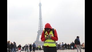 Gilets jaunes acte 19 : le rebond policier à Paris