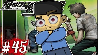THE RAVINGS OF A MADMAN   Let's Play Danganronpa 2 (blind) part 45
