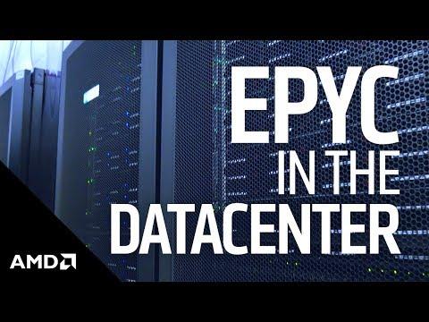 AMD EPYC: Customer Testimonials