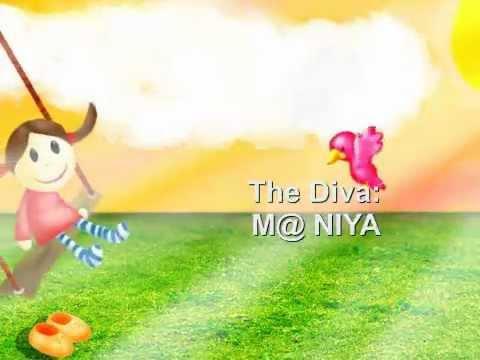 m@'niya moore  **og daughter** intro......