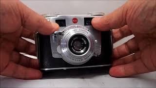 KODAK Signet 35カメラの操作 thumbnail