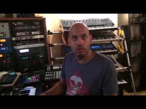 AIRA Artist Interview - Dennis Ferrer on SH-2 PLUG-OUT