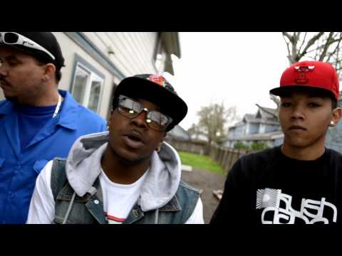 (Official Music Video) Kush Gang - Take It