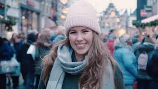 Kerstmarkt Dordrecht 2017