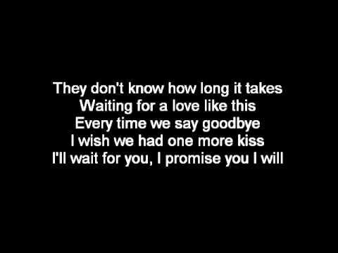 Lucky - Jason Mraz feat. Colbie Caillat (With lyrics)