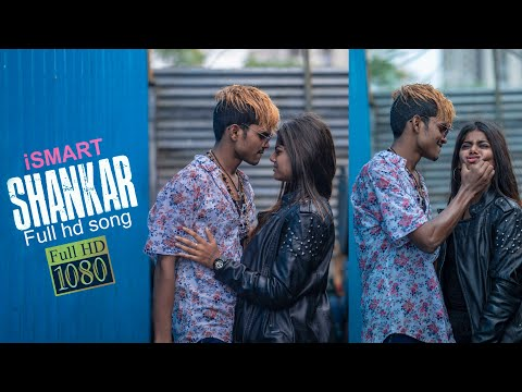 Ismart Shankar Tittle Cover Song | Full video song | kanha | khanna | kanna |