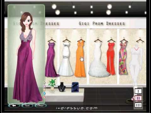 Game trang điểm người mẫu – chọn đồ cho người mẫu