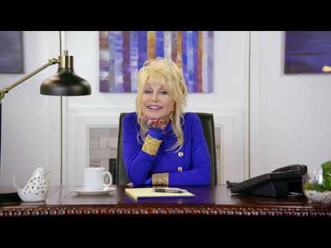 Dolly Partons 9 to 5 the Musical hits the West End!