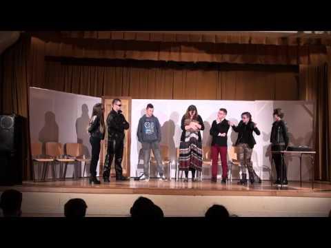 Spektakl Grupy Teatralnej