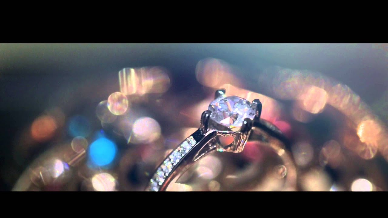 Wedding Ring shots YouTube
