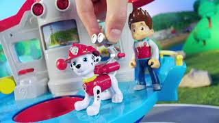 Paw Patrol • My Size Lookout Tower