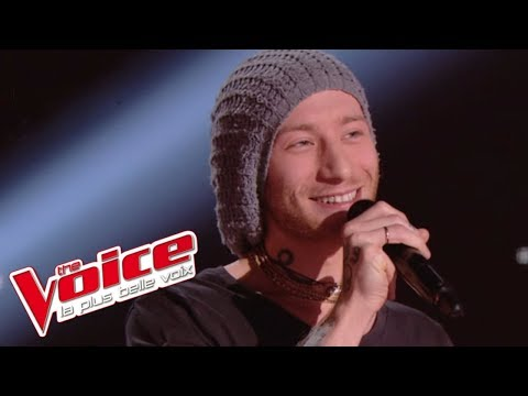 The Animals – The House of The Rising Sun | Pierre Edel | The Voice France 2014 | Blind Audition