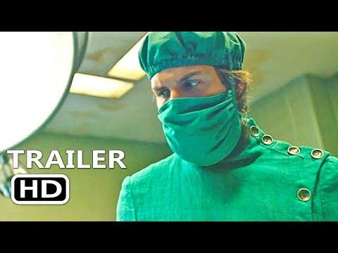 CHAIN OF DEATH Trailer (2019) Thriller Movie