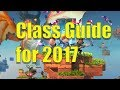 Portal Knights Class Guide! [Portal Knights PC]