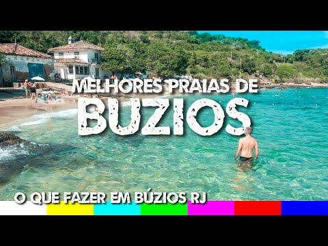 O que fazer em Búzios RJ: Melhores Praias