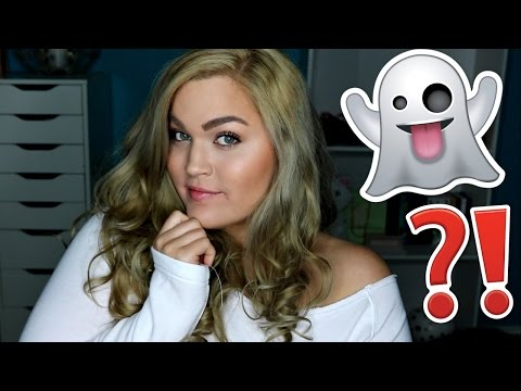 SCARIEST Paranormal Experience (Ghost in My Closet)