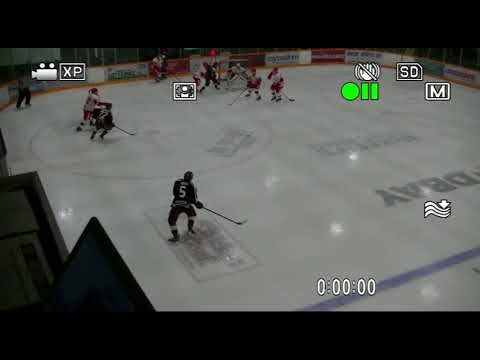 Bombers Highlights vs Weyburn Red Wings Oct 27, 2017