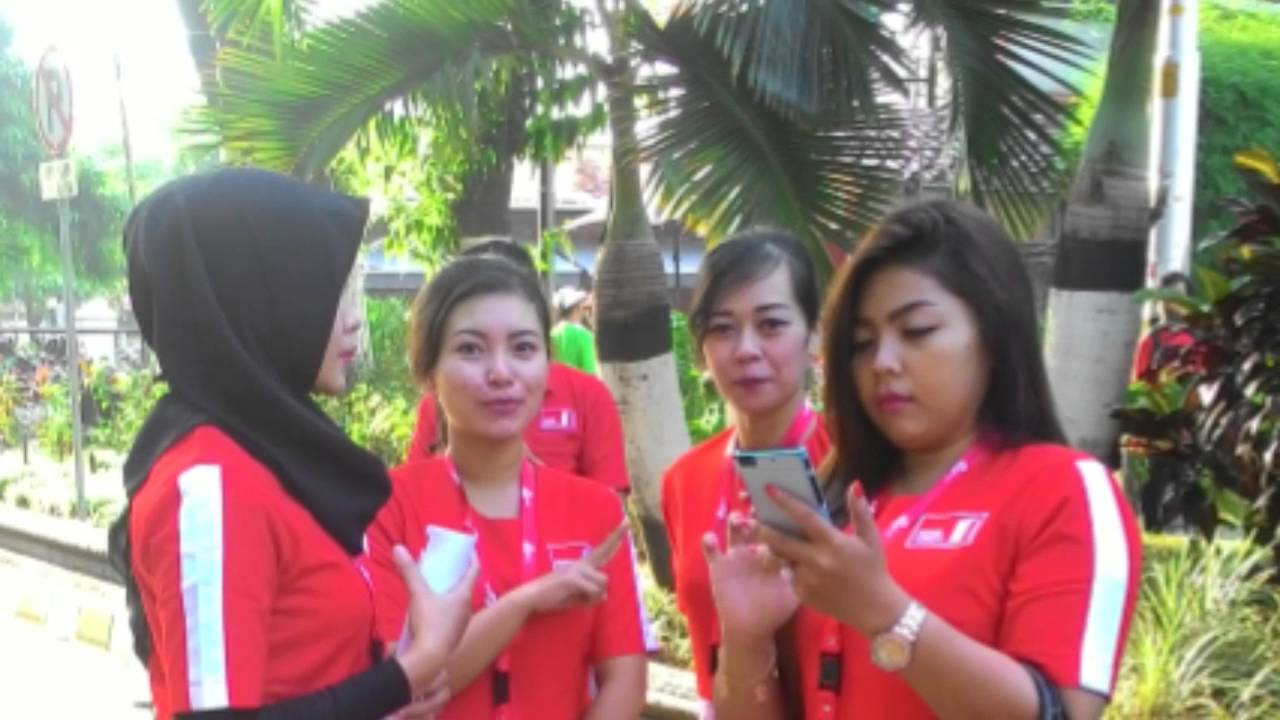 Home Credit Indonesia RO Yogyakarta Part II thank you YouTube