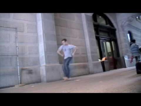 ryan james stauffer : philly city hall freestyle w/ bongo
