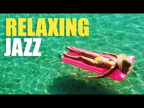 Relaxing Jazz  Smooth Jazz Saxophone Music for Study, Work, Dining  Jazz Instrumental Music