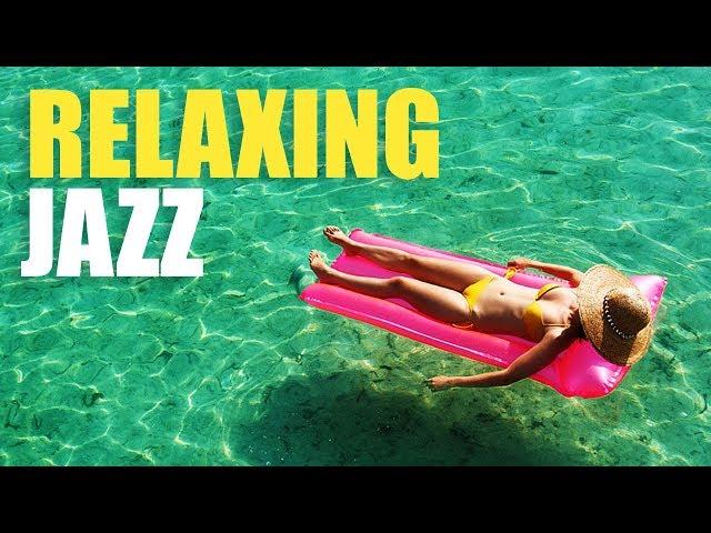 Relaxing Jazz   Smooth Jazz Saxophone Music for Study, Work, Dining   Jazz Instrumental Music