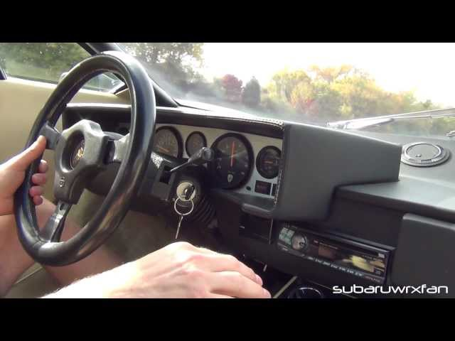 1981 Lamborghini Countach Ferrari 308 Among Cars Found In Garage