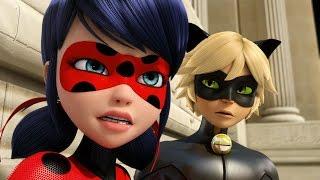 "Miraculous Ladybug Episode 1 ""Stormy Weather + Climatika"""