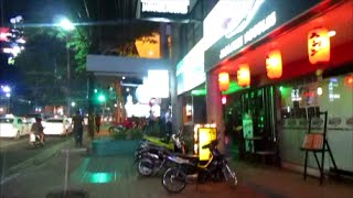 Night life in Cebu City Philippines ~ Dating Filipinas on Mango St ~ The clubs ~  Video 3