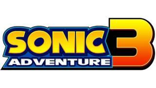 unknown from m e remix unreleased sonic adventure 3 beta