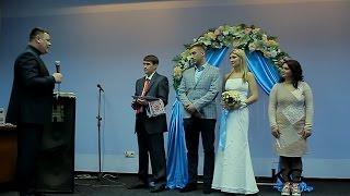 Свадьба - Сухоруковы Александр и Татьяна 22.04.2017