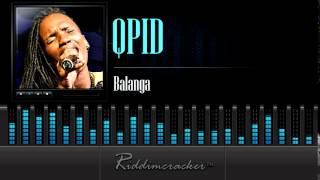 Qpid - Balanga (Rolly Polly Riddim) [Soca 2014]