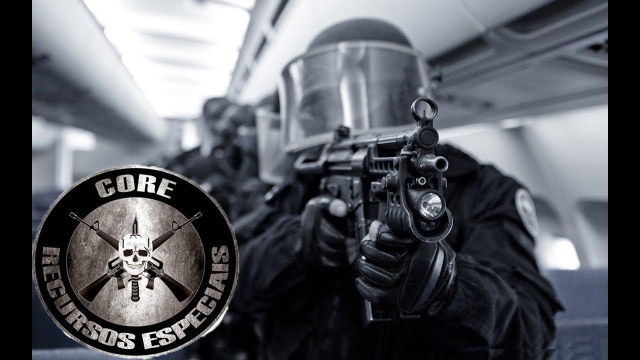 Core Policia Civil Motivacional