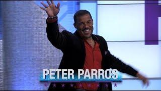 Monday on 'The Real': Bro-Host Gary Owen, Peter Parros, Plus Sybrina Fulton & Tracy Martin!