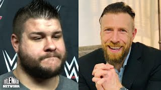 Kevin Owens - Why matches vs Daniel Bryan fell short of expectations
