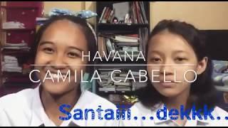 Video VIRAL..Dua ABG cover lagu Havana yang lagi heboh di IG,Netizen pada KAGUM download MP3, 3GP, MP4, WEBM, AVI, FLV November 2017