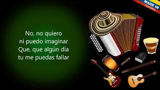Luis Miguel Fuentes  🔸  Mi Felicidad  LETRA
