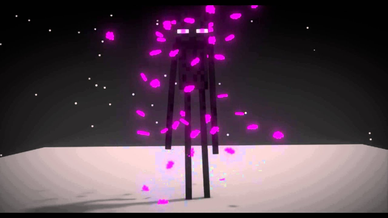 how to find enderman easily in minecraft