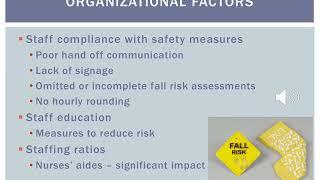 HM621 Final Presentation Team 3 Fall Prevention
