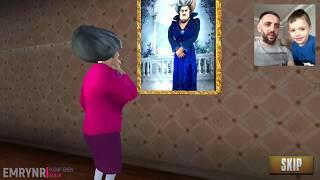 Gambar cover YİNE ELBİSE KESMEK İSTEDİK | YUSUF EREN İLE SCARY TEACHER 3D SİMULATOR OYNADIK #6