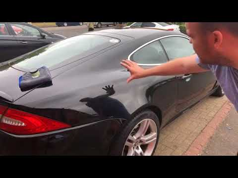 Mitchell And King Show Car Wax Live Video Wax Application YouTube - Show car wax