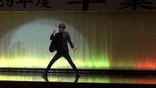 東方神起の呪文Miroticのダンスをカバーしてみました。