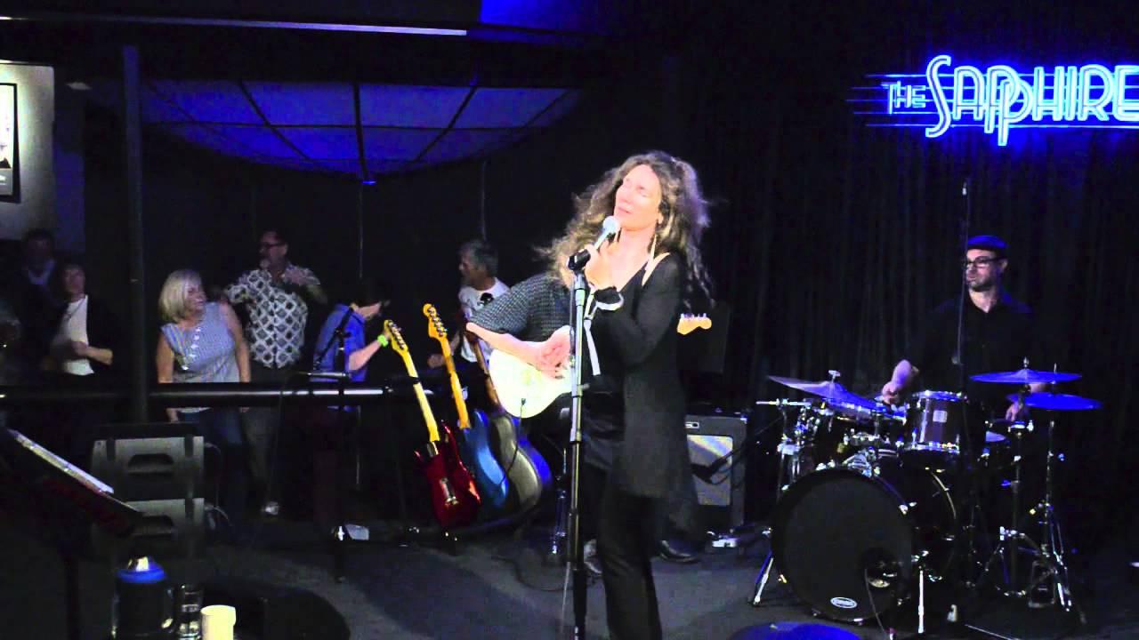 Cee Cee James Boise Blues Society Youtube