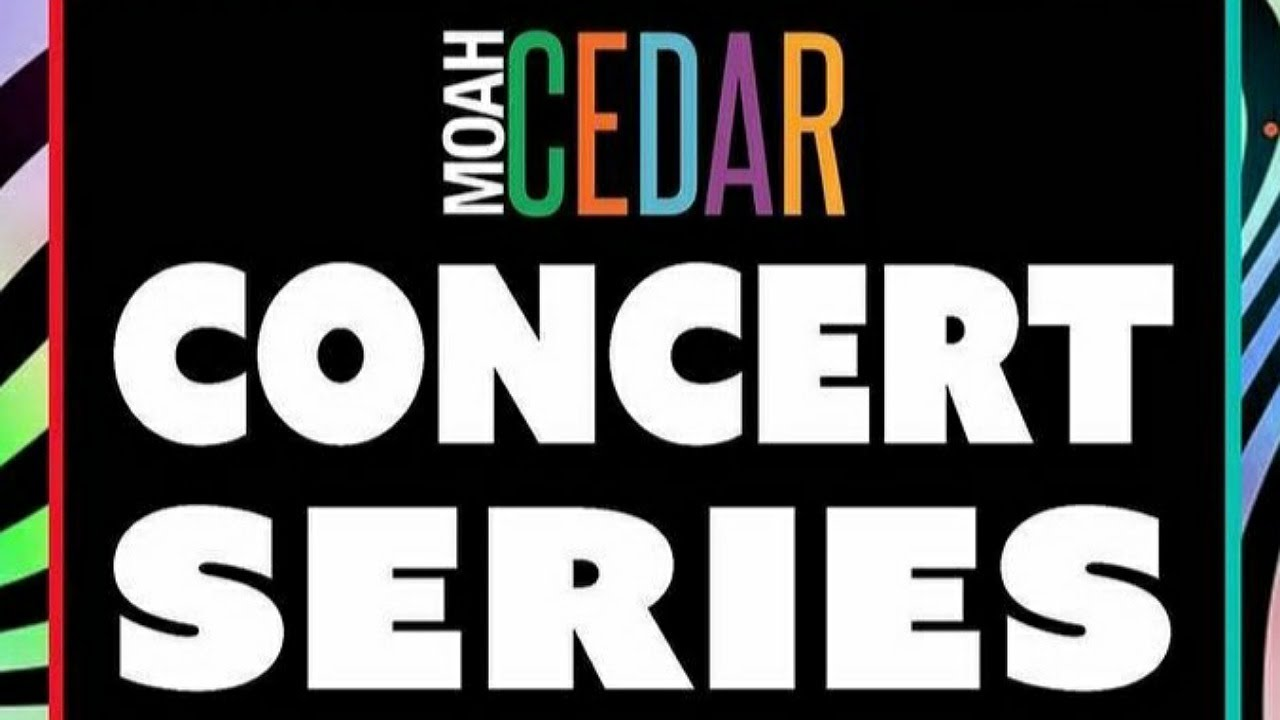 MOAH Cedar Virtual Concert Series (January 2021)